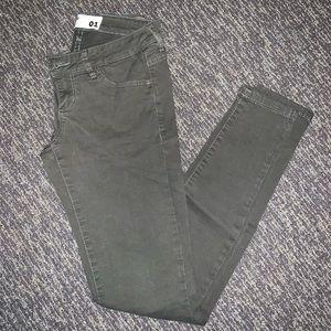 Garage brand Olive jeans